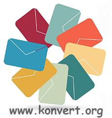 Конверти поштові Україна Харків